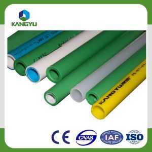 Environmental protection Water Supply PPR Water Pipe Cold Water Fittings